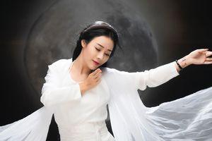 Hoa Trần tung MV cover ca khúc nhạc phim Diên Hi cung lược