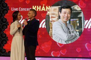 Tòa án tiếp nhận đơn ca sĩ Khánh Loan kiện công ty Vân Sơn
