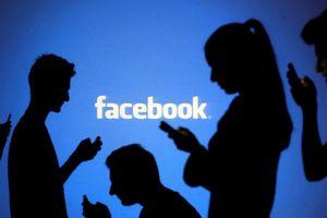 Giới trẻ Mỹ có xu hướng giảm sử dụng Facebook