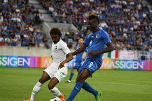 UEFA Nations League Ý - Ba Lan: 'Trời xanh' không dễ chịu với 'Đại bàng'