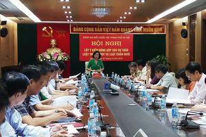 Đại biểu Quốc hội TP Hà Nội đề nghị cấm mở trang trại chăn nuôi trong khu dân cư