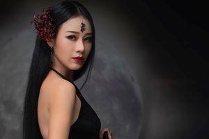 Vợ Việt Hoàn bất ngờ tung MV cover nhạc phim 'Diên Hy Công Lược'