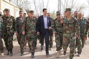 Mỹ có thêm động thái gia tăng sức ép với chính quyền Syria