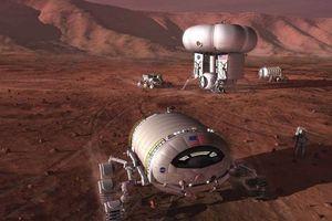 Ai có thể 'hô biến' CO2 trên sao Hỏa thành đường, NASA trao ngay tiền tỷ