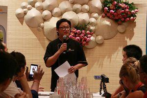 Luke Nguyễn: 'Khát vọng của tôi là chứng minh 'Ẩm thực Việt Nam là tốt nhất'