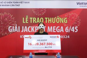 Vì sao người chơi không còn hào hứng với xổ số Vietlott dù giải thưởng trăm tỷ?