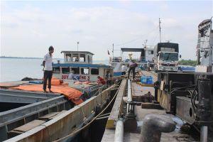 Cần Thơ: Vướng mắc thực hiện cơ chế một cửa quốc gia về đường biển