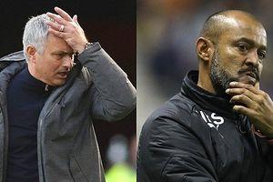 M.U chọn người bất ngờ thay Mourinho; Bailly tính 'đào tẩu' khỏi M.U