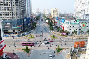 Thành phố Vinh: Khẳng định vị thế đầu tàu tăng trưởng