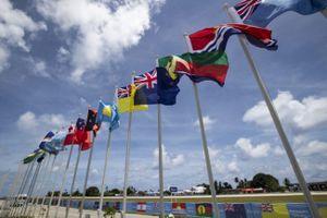 Các nước Thái Bình Dương muốn Mỹ quay lại thỏa thuận khí hậu Paris