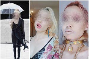 Gu thời trang 'độc dị' của T.T - người mẫu mới bị điểm tên trong đường dây á hậu bán dâm 25.000 USD