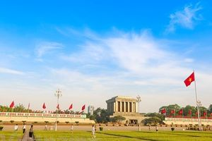 Lãnh đạo các nước tiếp tục gửi thư và điện mừng Quốc khánh Việt Nam