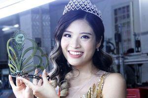 Hoa hậu Phan Hoàng Thu: Nhiều người thi sắc đẹp để lấy danh... 'đi khách'