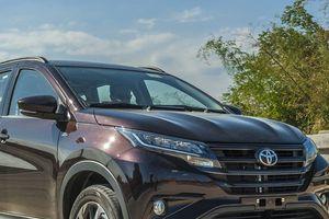 3 tân binh Toyota hứa hẹn khuấy đảo thị trường cuối năm 2018