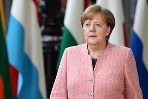 Thủ tướng Đức Merkel đồng ý với ông Putin về chiến dịch chống khủng bố ở Idlib