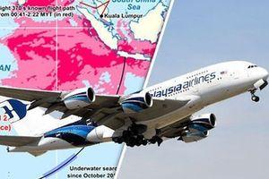 Tỉnh Gia Lai ra công văn hỏa tốc chỉ đạo làm rõ thông 'tìm thấy máy bay MH370 rơi'