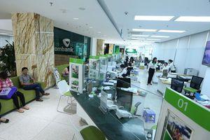 Vietcombank thu hơn 30 tỷ từ việc bán cổ phần OCB