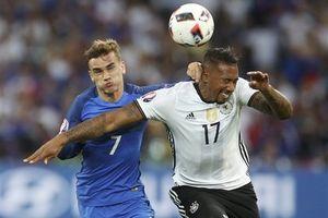 Kết quả trận Đức vs Pháp, UEFA Nations League