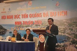 Ninh Thuận lấy sự khác biệt để cạnh tranh và thu hút du lịch