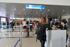 Yêu cầu VAECO khắc phục tồn tại trong đảm bảo an ninh hàng không