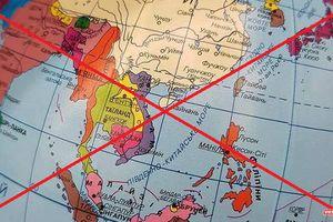 Vụ quả địa cầu 'hô biến' các tỉnh biên giới: Đại sứ quán Việt Nam tại Ukraine nói gì?