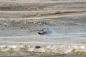 IS quyết tử chiến trong chảo lửa Sweida, quân đội Syria muốn diệt sạch bất chấp tổn thất