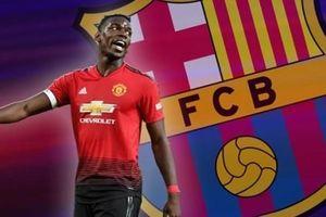 NÓNG: Man Utd sẽ nhả Pogba cho Barcelona với điều kiện này