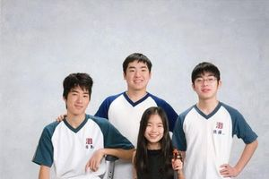 Mẹ Nhật chia sẻ bí quyết dạy con đặc biệt, giúp cả 4 con đều đậu đại học cao cấp