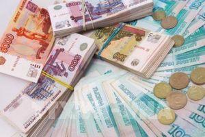 Năm nay, ngân sách Nga sẽ thặng dư tương đương 1% GDP