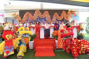 Phú Đông Group khánh thành trường mầm non chuẩn quốc tế Phú Đông Lotus Kindergarten
