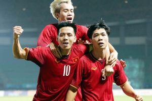 Quyết lấy lại hình ảnh, VTV đã chính thức có bản quyền phát sóng Asian Cup 2019