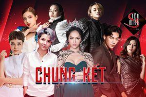 Lộ diện dàn line-up 'nóng hơn lửa' sẽ 'công phá' sân khấu Chung kết Siêu mẫu Việt Nam 2018