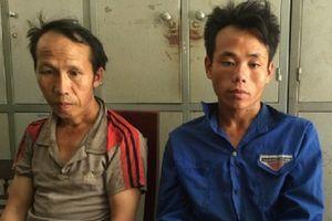 Nghệ An: Liên tiếp bắt 2 vụ ma túy có vũ khí 'nóng'
