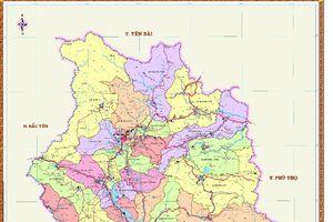 Sổ mục kê đất đai khác bản đồ địa chính thế nào?