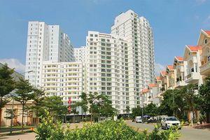 TP HCM: Nhiều 'đại gia' bất động sản nợ hàng chục tỷ tiền thuế