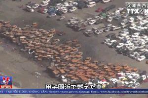 Nhật Bản: Sân bay Kansai nối lại chuyến bay nội địa