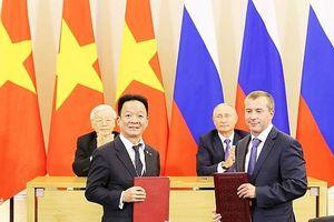 Ngân hàng Việt Nam hợp tác chiến lược với hai định chế tài chính quốc tế tại Nga