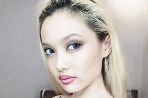 Hot girl Fung La lên tiếng khi bị nghi vấn có mặt trong đường dây bán dâm 'Từ khi nào tôi bị nghi đi làm gái?'