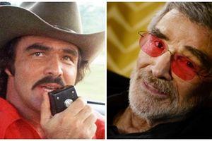 Nam diễn viên Hollywood - Burt Reynolds qua đời ở tuổi 82