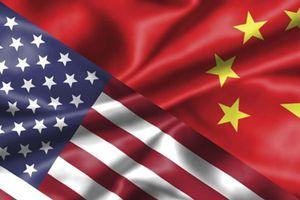Cạnh tranh chiến lược giữa Trung Quốc và Mỹ tại khu vực châu Á - Thái Bình Dương