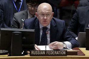 Nga yêu cầu Mỹ công bố danh sách những mục tiêu dự kiến tấn công tại Syria