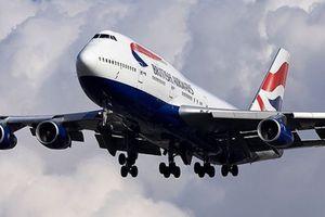 Dữ liệu khách hàng của British Airways bị đánh cắp