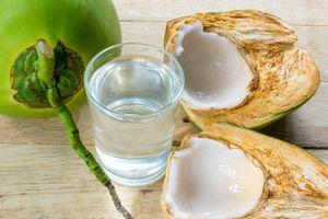 Tại sao dừa là một loại trái cây thần kỳ cho sức khỏe?