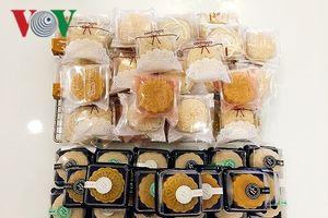 Bánh trung thu handmade: Đủ loại 'thượng vàng hạ cám'