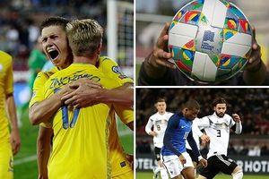 UEFA Nations League và những hình ảnh ấn tượng nhất ngày mở màn