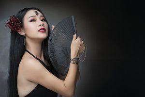 Hoa Trần đẹp mộng mị trong MV cover nhạc phim 'Diên Hy công lược'