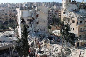 Mỹ tuyên bố Syria chuẩn bị tấn công hóa học tại Idlib