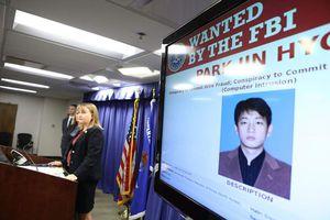 Mỹ ra lệnh trừng phạt hacker Triều Tiên
