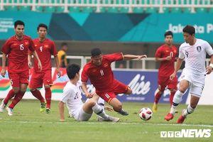 Không phải Olympic Việt Nam, đây mới là đối thủ đáng gờm nhất của nhà vô địch ASIAD