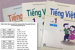 Bộ GDĐT nêu quan điểm về dạy chương trình Sách Công nghệ giáo dục